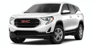2020 GMC Terrain SLE AWD