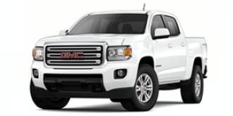 "2020 GMC Canyon SLE/All-Terrain Crew Cab 5'2"""